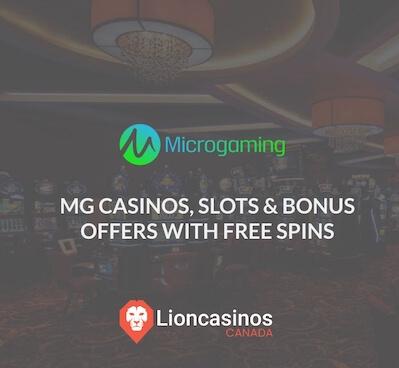 MG Casinos