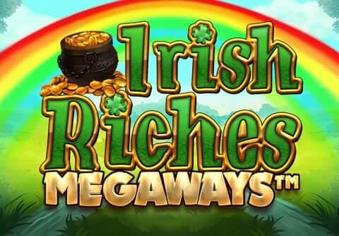 irish riches megaways